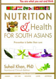 Nutrition and Health for South Asians