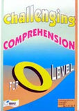 Challenging Comprehension for O Level