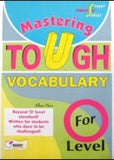 Mastering Tough Vocabulary for O Levels.