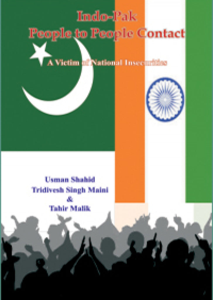 Indo-Pak People to People Contact
