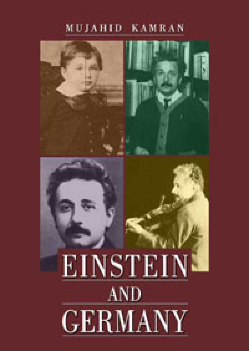Einstein And Germany