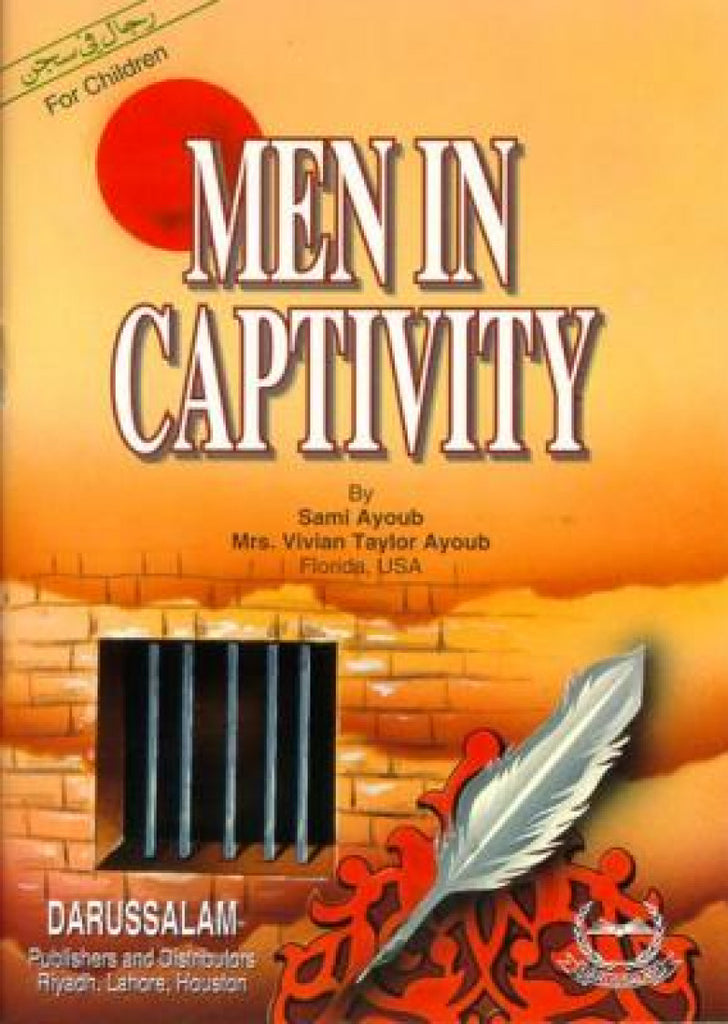 Men in Captivity