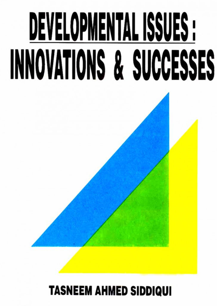 Developmental Issues: Innovations and Successes