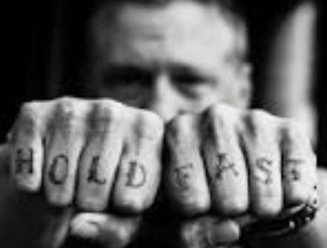 HOLD FAST Tattoo history