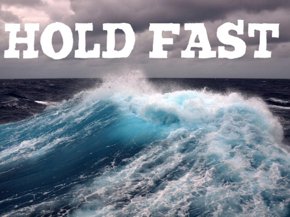 Hold Fast Brand storm