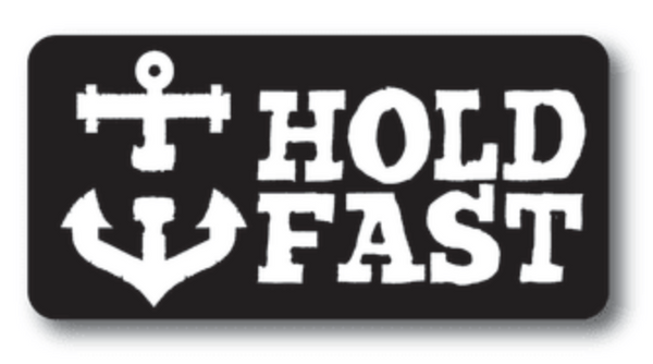 HOLD FAST logo