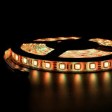 SUPERNIGHT 16.4FT SMD 5050 Waterproof 300LEDs RGB Color Changing Flexible LED Strip Light