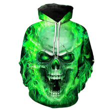 Load image into Gallery viewer, 3DHoodies Men Casual Sweatshirt Pullover