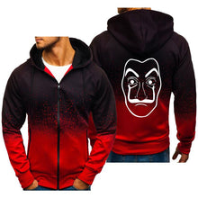 Load image into Gallery viewer, Male Casual Solid Color Hoodies Sweatshirts