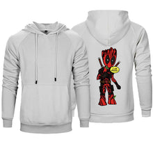 Load image into Gallery viewer, Male Sweatshirts Fashion Warm Streetwear Pullovers