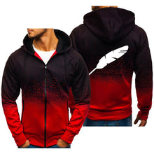 Load image into Gallery viewer, Men's Spring and Autumn Casual Hoodies