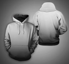 Load image into Gallery viewer, New Men Fashion 3D Gradient Color Casual Hoodies