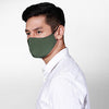 Reuseable Nanosilver Protective Mask in Hunter - Preorder