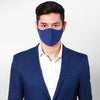 Reuseable Nanosilver Protective Mask in Blue - Preorder