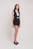 Vera 2-piece Vest Suit and Short Set