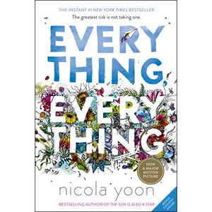 Weath in Everything, Everything (Paperback)🥇 - Entertainment Vlog
