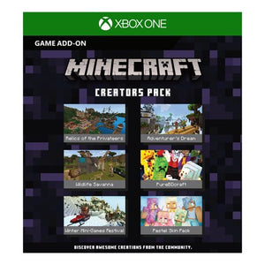 Wealth in Microsoft Xbox One S 1TB Minecraft Creators Bundle, White, 234-00655 - Entertainment Vlog