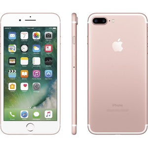 (No contract)Straight Talk Apple iPhone 7 Plus 32GB, Rose Gold - Entertainment Vlog