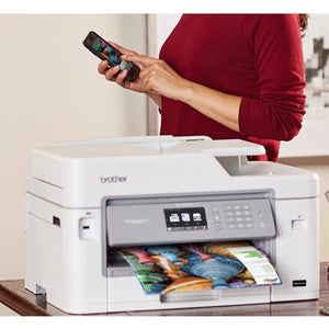Business Smart Plus  Color Inkjet All-in-One Printer Series - Entertainment Vlog