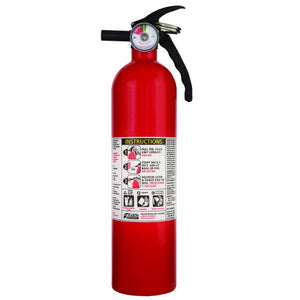 Wealth Kidde 1A10BC Basic Use Fire Extinguisher, 2.5 lbs - Entertainment Vlog