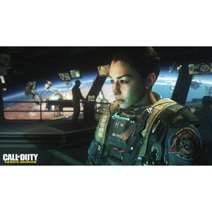 Wealth in Call of Duty: Infinite Warfare, Activision, PlayStation 4, 047875878556 - Entertainment Vlog