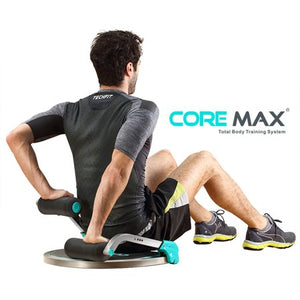 Wealth Core Max Ab Workout Machine - Entertainment Vlog