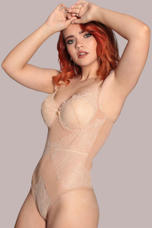 Naked Light Bodysuit