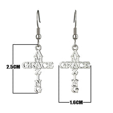 Load image into Gallery viewer, Amazing Grace Earrings
