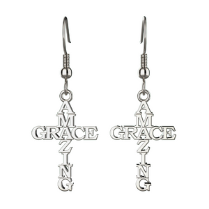 Amazing Grace Earrings