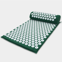 Load image into Gallery viewer, Acupressure Therapy Mat