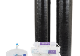 Whole Home Water Filtration Combo w/Alkaline Filter pH-WH3500-co