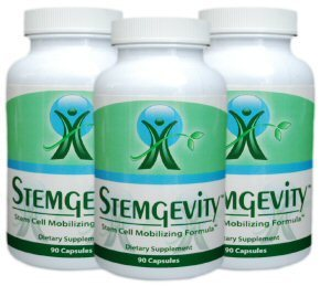 Stemgevity Bulk Order - Stem Cell Circulation Supplement