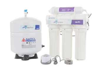Alkaline Water Filter Under Sink – pHRO1100