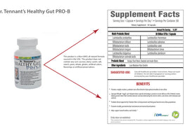 Healthy Gut Pro-B from Dr. Tennant