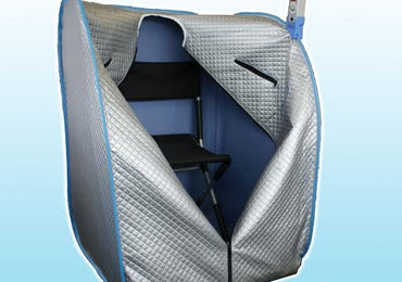 Relax® Far Infrared Sauna - Portable Detox