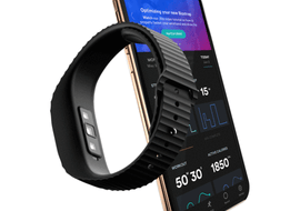 Biostrap - Track Deep Sleep, Heart Rate Variability, and Overall Health