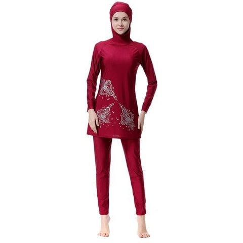 Burkini long burkini à capuche burkini tendance burkini fashion burkini pas cher
