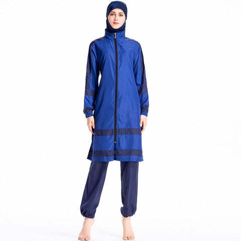 Burkini Fully