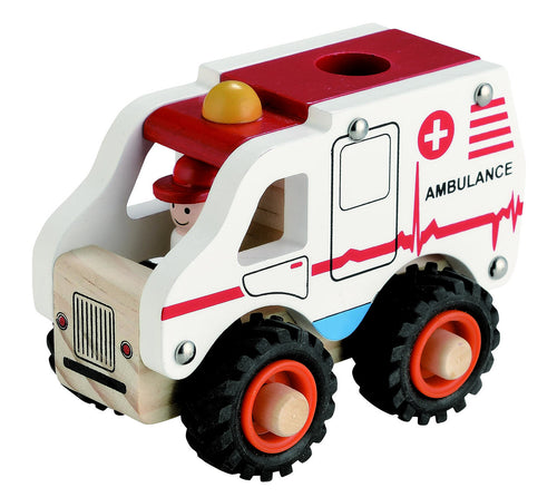 Magni ambulance