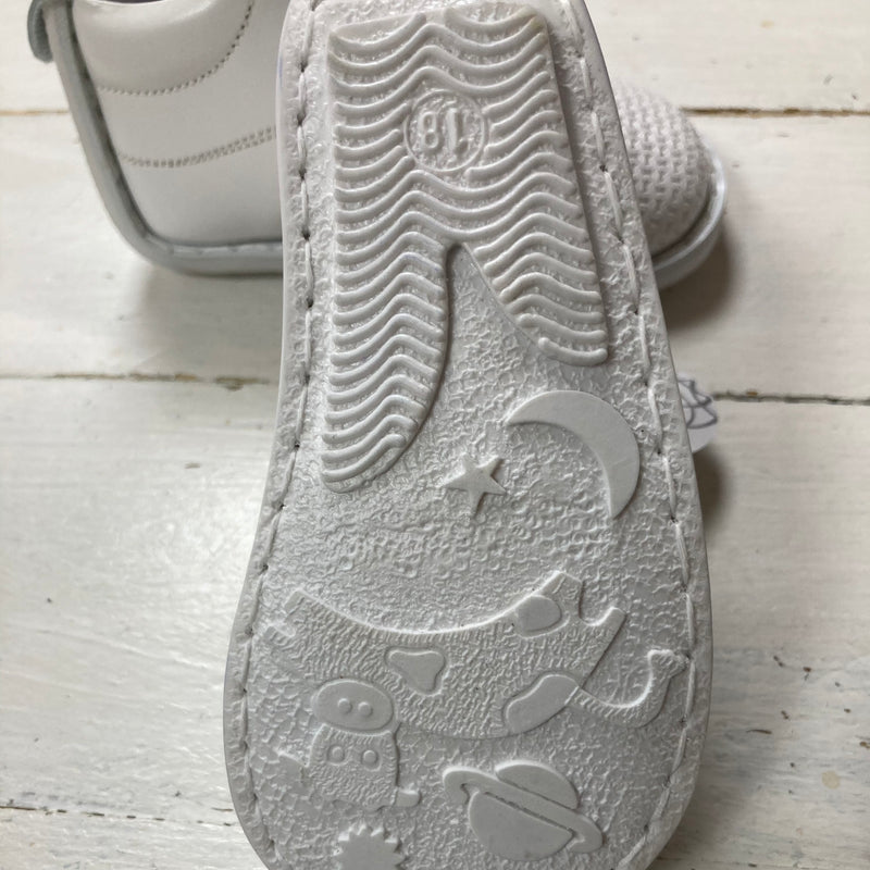 'Clover' Baby Boy Shoes