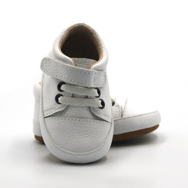 'Francis' All Leather Shoe Soft Sole