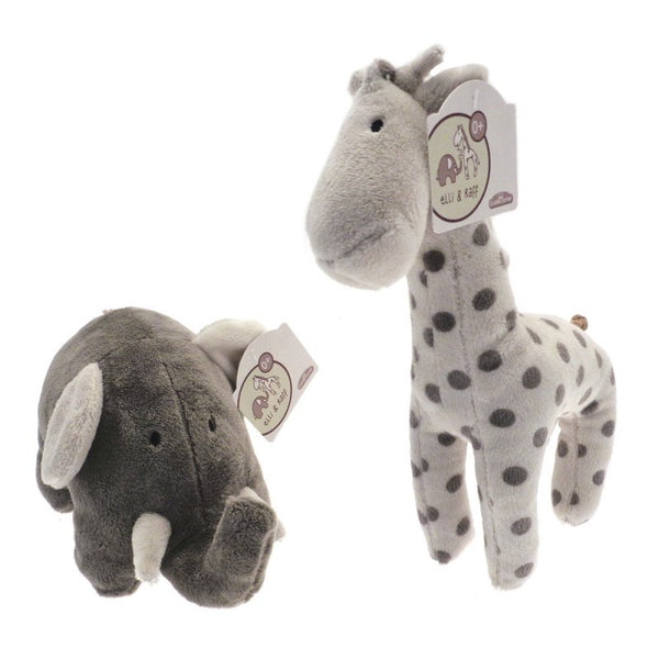 Elli & Raff Super Soft Plush Toy