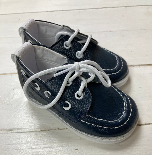 'Captain' Boating Shoe