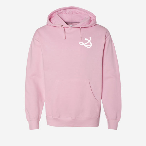 Tuck Life Pullover Hoodie