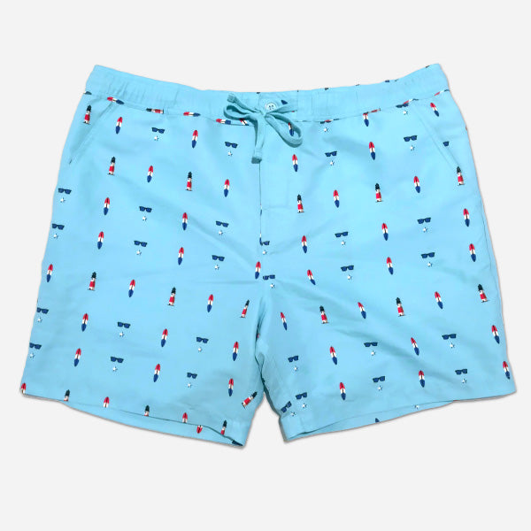 Sankaty Summer Swim Trunks-SOLD OUT