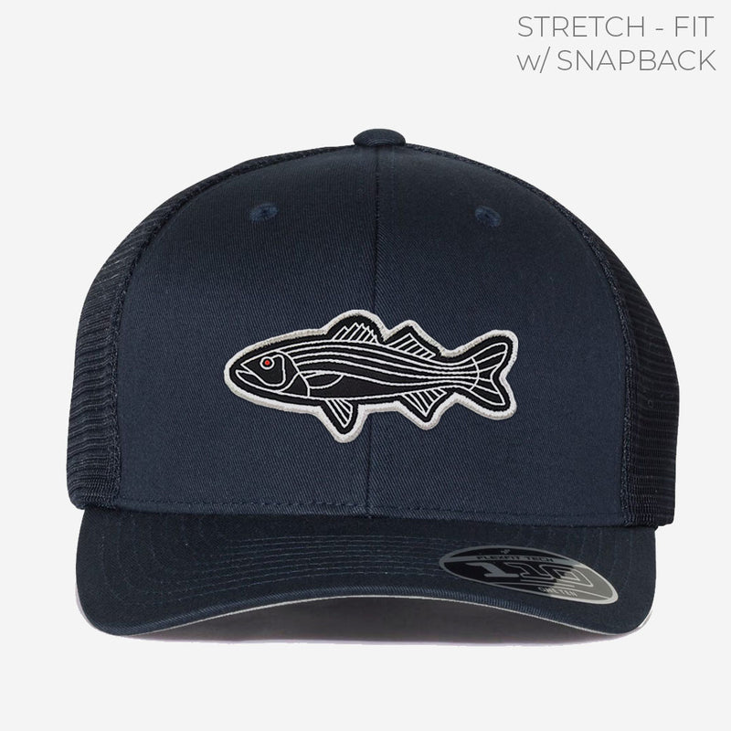 Bass Trucker w/ Stretch