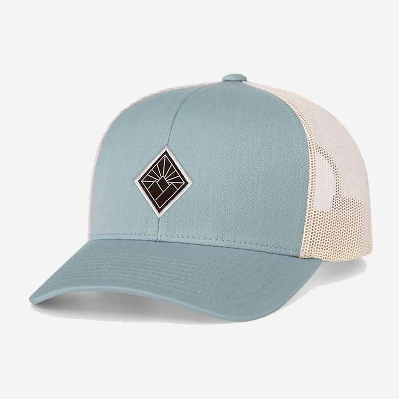 Black Diamond Hat - Pacific Blue