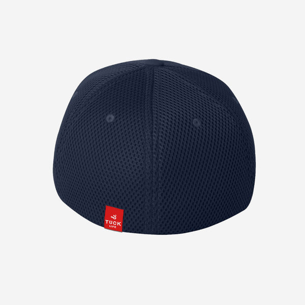 Performance Golf Hat - Navy