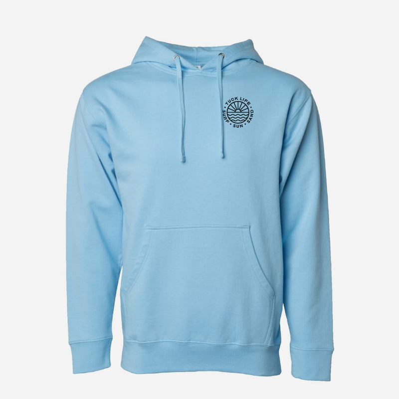 Jeep Pullover Hoodie