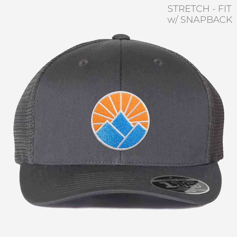 Sun Mountain Trucker w/ Stretch